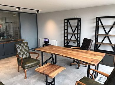 ofis-mobilyaarı